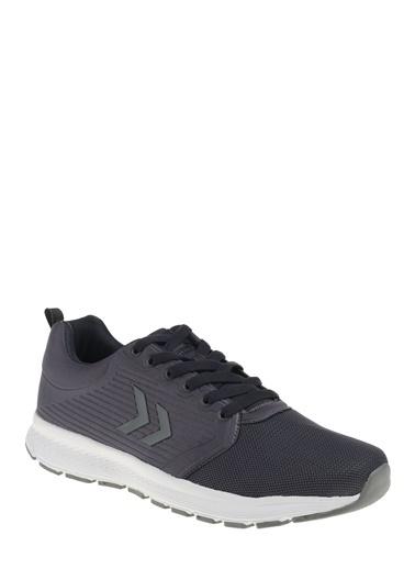 Hummel Ayakkabı Athletic 207887-2327 Gri